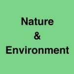 natureenvironment